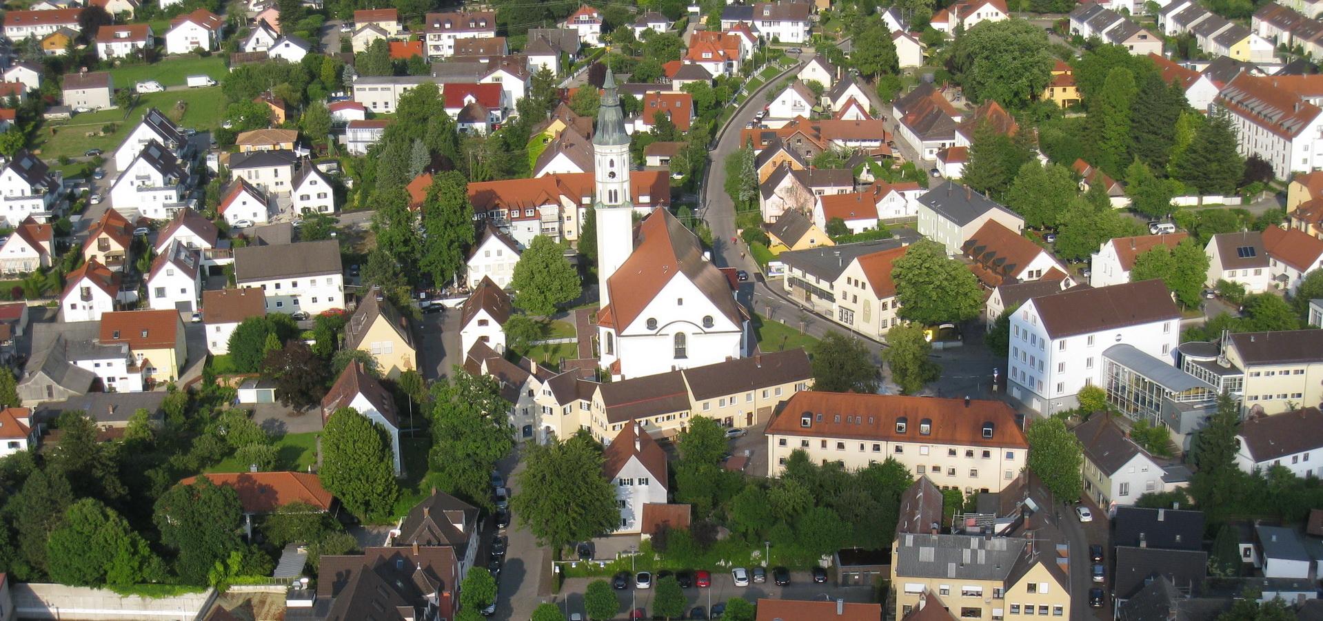 M Markt De Bayern